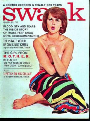 Swank - January 1966