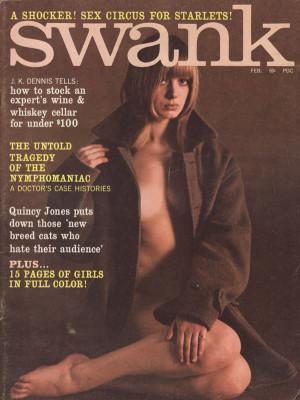 Swank - February 1966