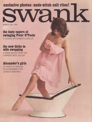 Swank - March 1966