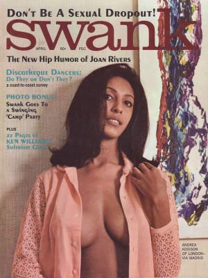 Swank - April 1966