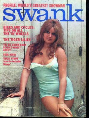 Swank - June 1966