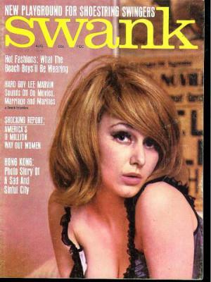 Swank - August 1966