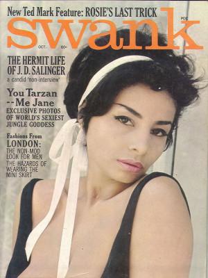 Swank - October 1966