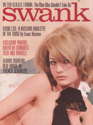 Swank - November 1966