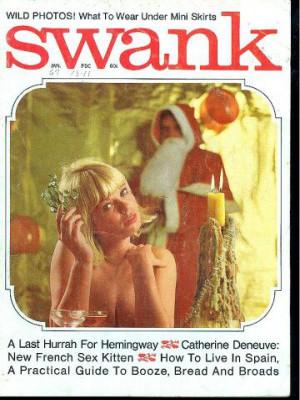 Swank - January 1967