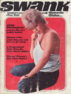 Swank - February 1967