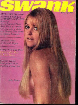 Swank - April 1967