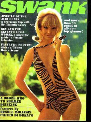 Swank - July 1967