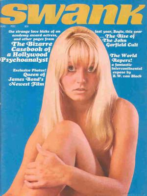 Swank - August 1967