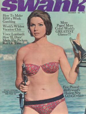Swank - December 1967