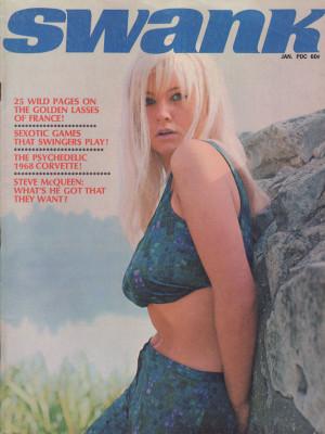 Swank - January 1968