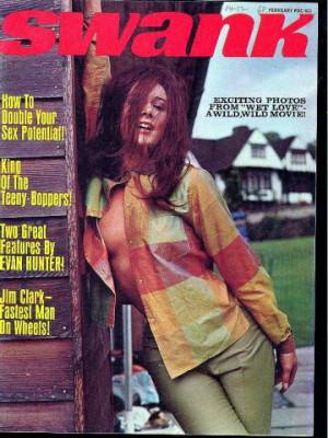 Swank - February 1968