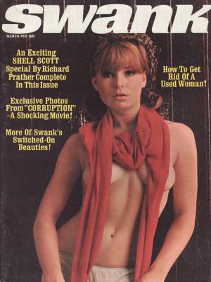Swank - March 1968