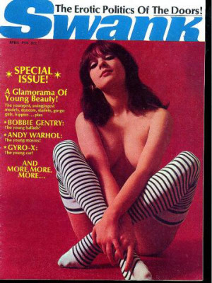 Swank - April 1968