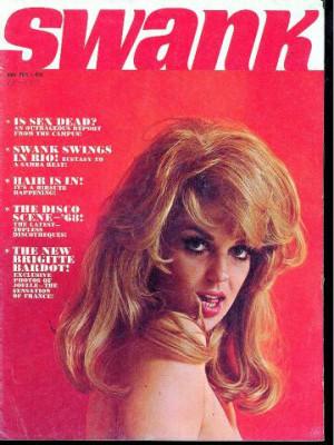 Swank - May 1968