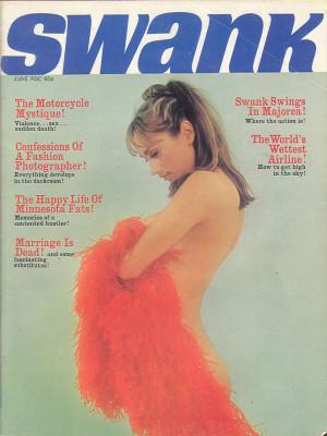 Swank - June 1968