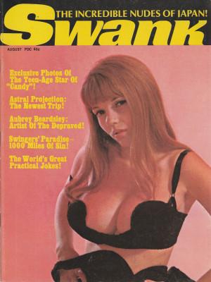 Swank - August 1968