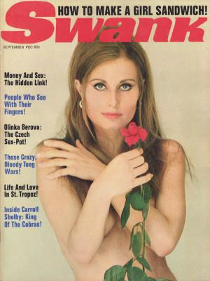 Swank - September 1968