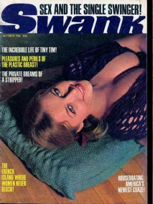 Swank - October 1968