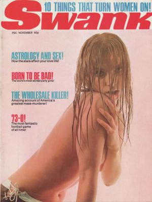 Swank - November 1968