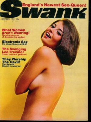 Swank - December 1968