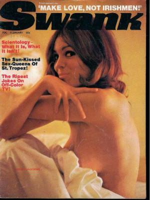 Swank - February 1969