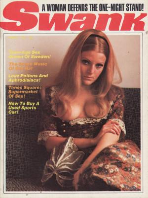 Swank - March 1969