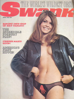 Swank - April 1969