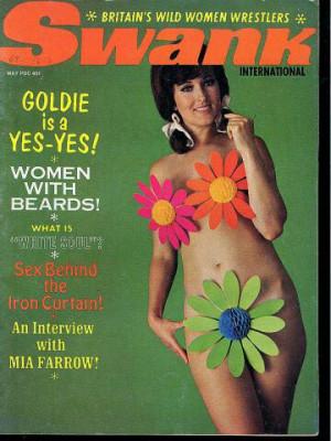 Swank - May 1969
