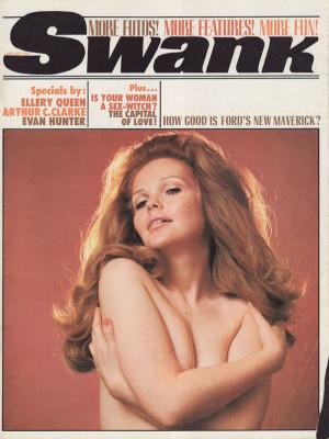 Swank - June 1969