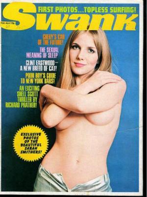 Swank - July 1969