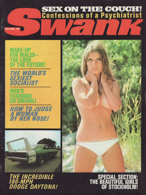 Swank - November 1969