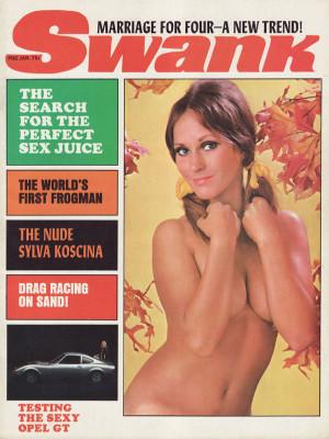 Swank - January 1970