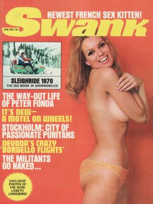 Swank - February 1970
