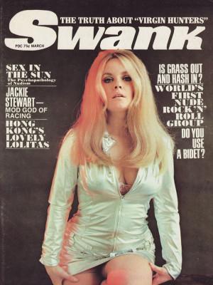 Swank - March 1970