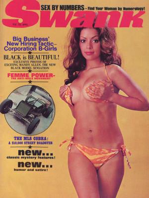Swank - April 1970