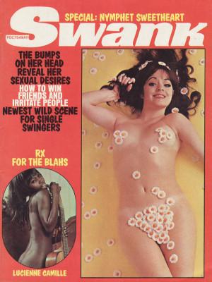 Swank - May 1970