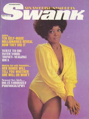 Swank - June 1970