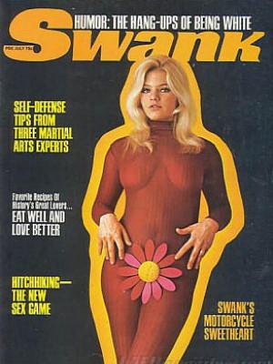 Swank - July 1970