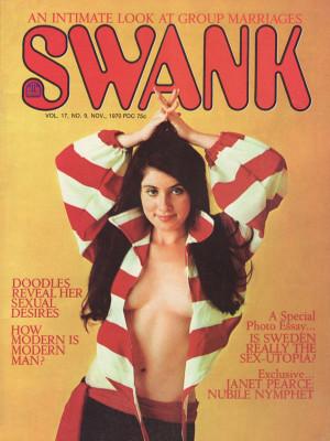 Swank - November 1970