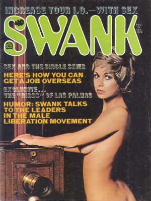 Swank - December 1970