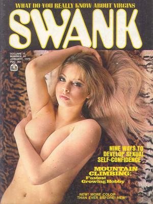 Swank - January 1971