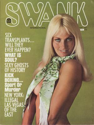 Swank - February 1971