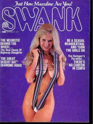 Swank - March 1971