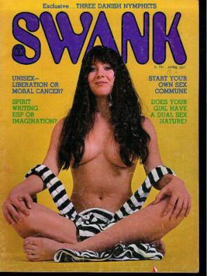 Swank - April 1971