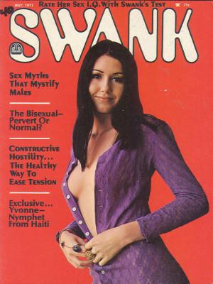 Swank - May 1971