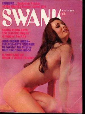 Swank - June 1971