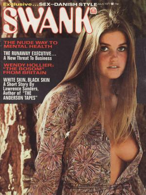 Swank - July 1971