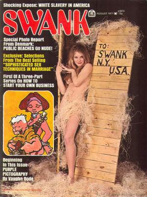 Swank - August 1971