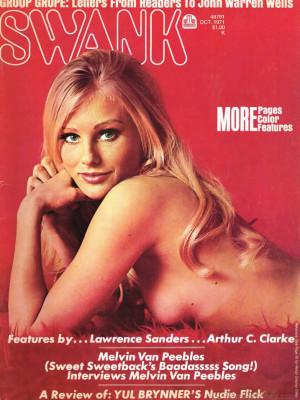 Swank - October 1971